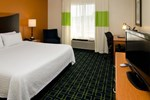 Отель Fairfield Inn St. Louis Fenton