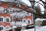 Апартаменты Villa Lageder