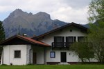 Апартаменты Ferienhaus Dr. Wötzer