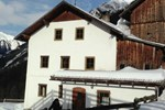 Апартаменты Samnaunerhütte