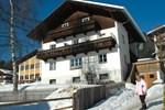 Гостевой дом Gästehaus Obererlacher