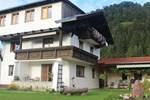 Апартаменты Haus Astner
