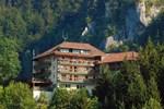 Отель Hotel Berghof Brunner