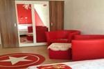 Апартаменты Abdalla Apartments