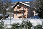 Апартаменты Ferienwohnung Berger