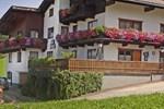 Апартаменты Jägerhof