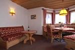 Apartmenthaus Alpina