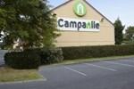 Отель Campanile Douai - Cuincy