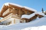 Апартаменты Villa Alpin
