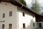 Апартаменты anno Tyrol