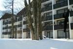 Апартаменты Wohnanlage Grubhof