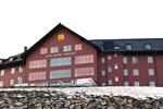 Отель JUFA Hochkar Sport Resort