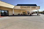 Отель Quality Inn Stillwater