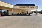 Отель Quality Inn Stillwater