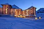 Отель Hotel Alpenrose aktiv & sport