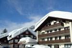 Hotel Gasthof Tannberg