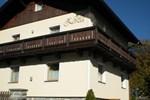 Апартаменты Haus Zerza