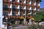 Отель Hotel Böhmerwaldhof