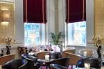 Отель The Bloomsbury Hotel