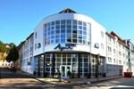 Отель Ayun Hotel Flensburg