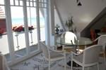 Апартаменты Residenz am Strande