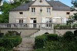 Гостевой дом Domaine La Cabane