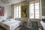 Гостевой дом Une Chambre Chez Dupont