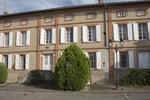 Апартаменты Demeure Babonneau