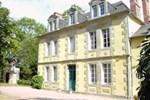 Апартаменты Demeure de Gipcy