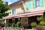 Отель Auberge Bourbonnaise