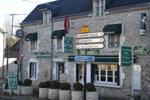 Отель Auberge Le Cygne de La Croix Blanche