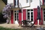 Мини-отель Chambre d'Hôtes Les Renards