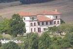 Мини-отель Chateau Des Mautors