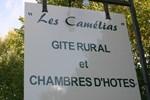 Мини-отель Les Camélias