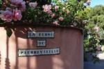 Мини-отель Chambre d'hôtes La Ferme de Pierrevieille