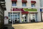 Отель Hotel L'Etoile
