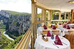 Отель Hotel Grand Canyon du Verdon