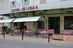Отель Hotel Restaurant Le Saint Jean
