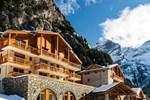 Апартаменты Residence Lagrange Prestige Les Hauts de la Vanoise