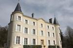 Гостевой дом Château de la Brosse