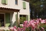 Вилла Villas Roque Blanc en Provence