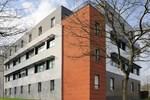 Апартаменты Séjours & Affaires Nantes René Cassin
