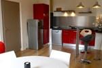 Апартаменты Appartement Le Petit Canard