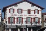 Отель Hotel-Café du Trinquet