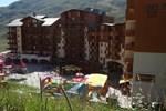 Апартаменты Résidence Bellevue - Menuires Immobilier