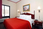 Отель Lexington Suites of Jonesboro