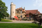 Мини-отель Château de Manoncourt
