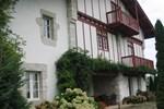 Мини-отель Chambres d'Hôtes Irazabala