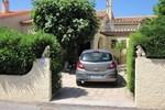 Апартаменты Maison de Vacances Saint Cyprien