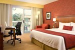 Отель Courtyard by Marriott San Mateo Foster City